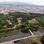 函館(2012.7.7~8 撮影)